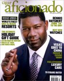 Subscribe to Cigar Aficionado today to get the latest news on cigars, dining out and much more.
