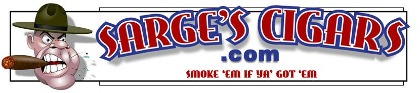 Sarge's Cigars